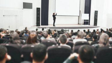Photo de Développer vos qualités d'orateur en webinaire ou podcast