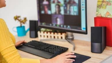Photo de Les réunions virtuelles : la nouvelle galère ?