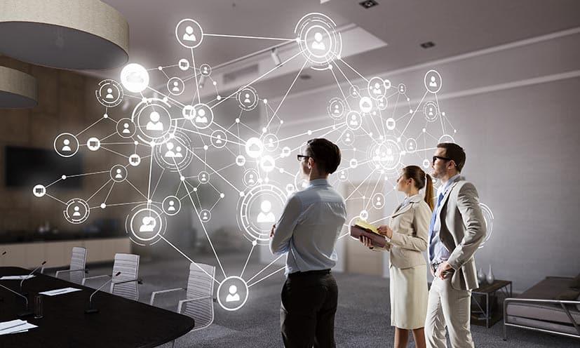 Pourquoi intégrer les réseaux sociaux dans son entreprise ?