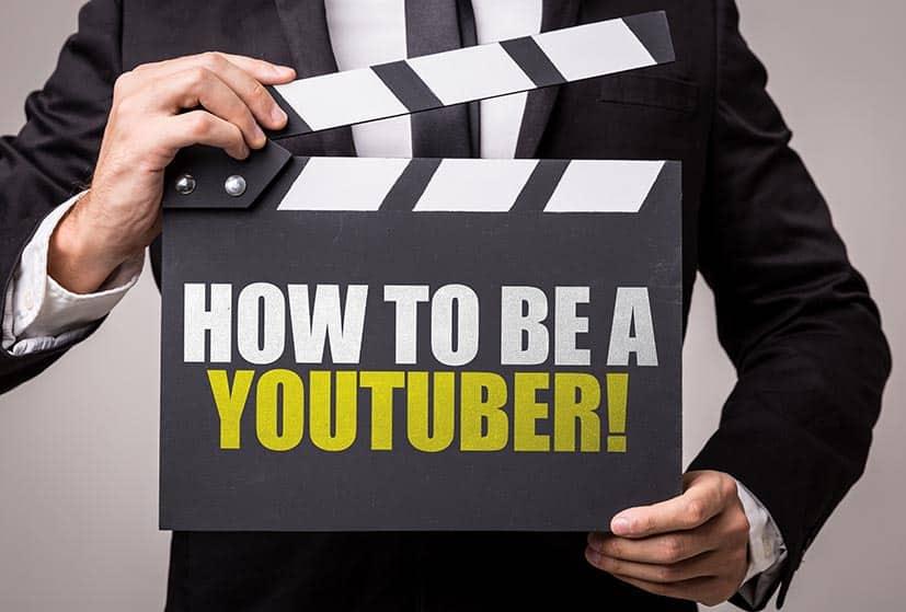Ces chaînes YouTube à suivre en tant qu'entrepreneur