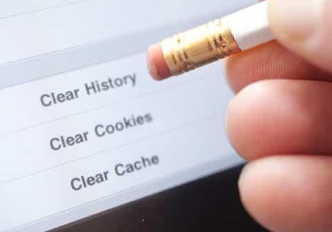 Comment effacer des informations sur un moteur de recherche ?