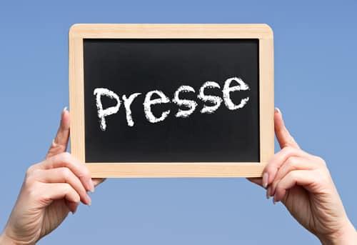 Relations Presse : êtes-vous PRêt(e)s?