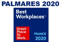 Photo of Palmarès 2020