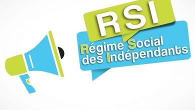 Quel statut juridique pour éviter le RSI?