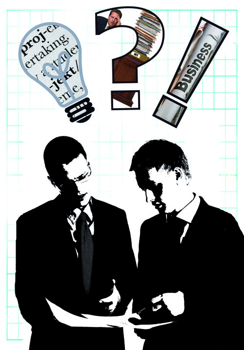 Business plan : Comment réussir ?