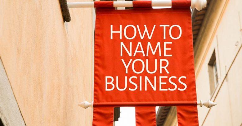 7 conseils pour trouver le nom idéal de votre entreprise