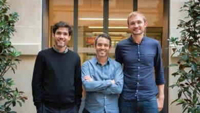 Photo de Libeo, une entreprise qui veut révolutionner le secteur du paiement entre entreprises