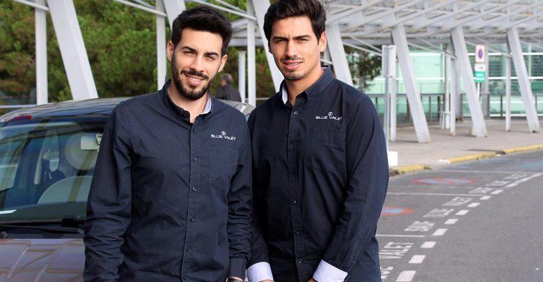 Blue Valet lève 2 millions d'euros pour étendre son service de voiturier