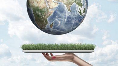 Photo of L'impact du numérique sur l'environnement ?
