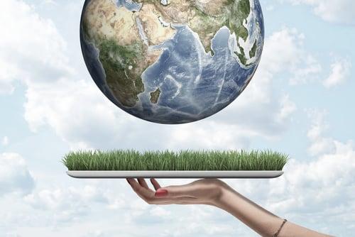 L'impact du numérique sur l'environnement ?