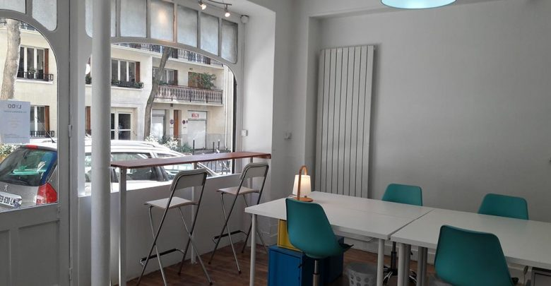 LYDD Consulting ouvre son espace de coworking innovant
