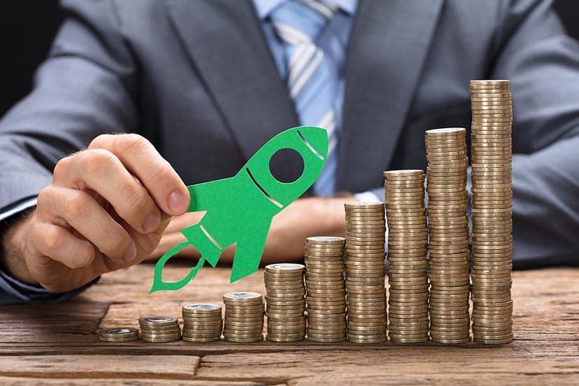Pourquoi l'argent ne peut pas être votre motivation à entreprendre !
