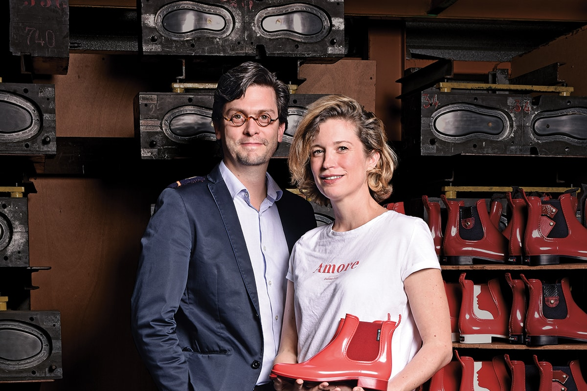 Le Groupe Humeau Beaupréau, une entreprise familiale dont les entrepreneurs  devraient s'inspirer ?