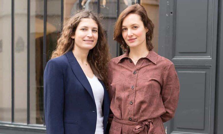 Une entrepreneure… équilibrée! Claire Nouy