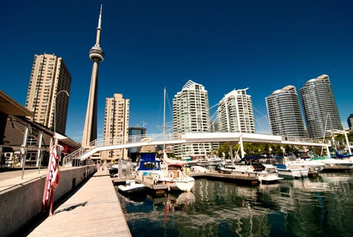 Pourquoi s'implanter au Canada ?