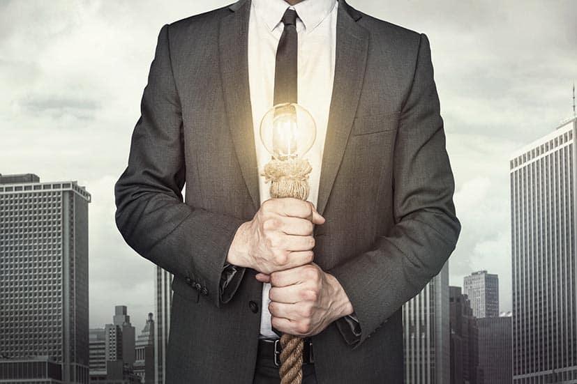 La réinvention professionnelle chez les actifs
