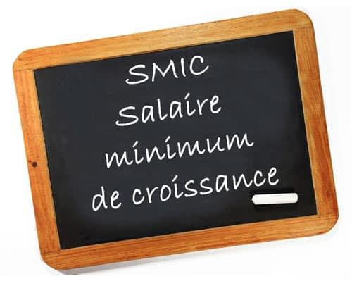 Hausse du SMIC quasi nulle en janvier ?