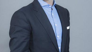 Un entrepreneur avocat qui prend soin des entreprises de croissance et innovantes