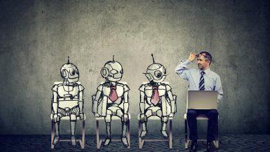 Photo of Les robots, nos clones ?