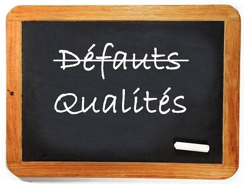 Mettez vos défauts au service de votre business !