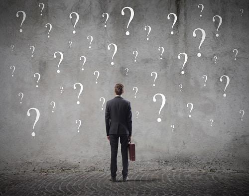 Pérennité de l'entreprise : l'incertitude