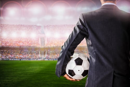 Sport : quand les footballeurs se lancent dans l'entrepreneuriat