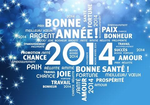Comment faire ses vœux de nouvelle année?