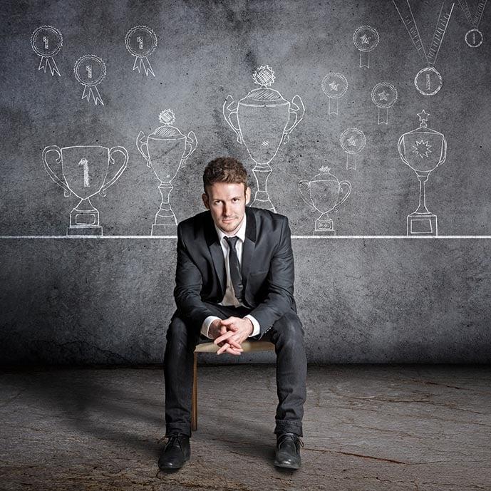 Pourquoi ces 5 entrepreneurs sont-ils connus ?