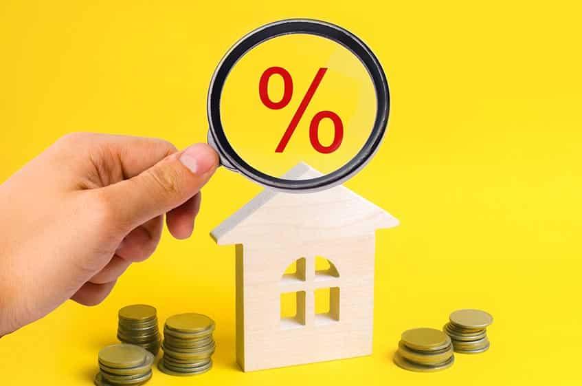 Point sur les taux immobiliers en cette fin d'année 2018