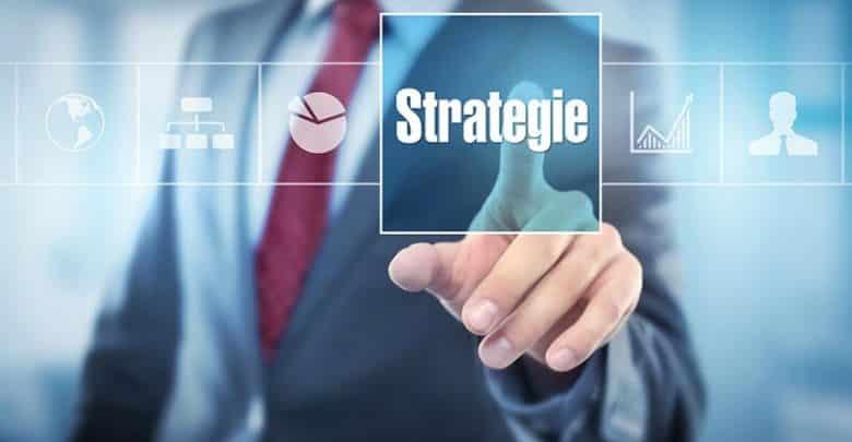 Comment s'améliorer en « stratégie »