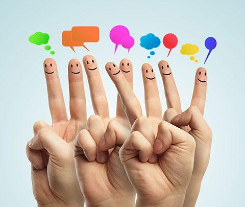 Informer ses clients est plus importants que d'informer ses employés ? Pas si sûr.