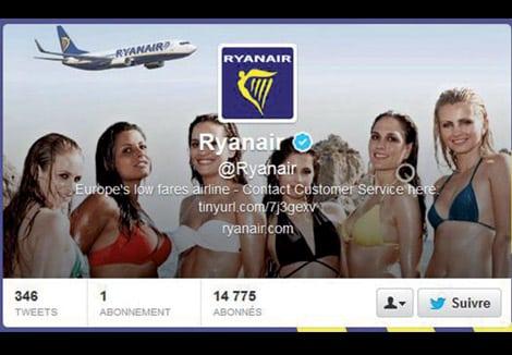 Décollage raté pour le patron de Ryanair