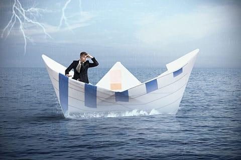 Les six risques entrepreneuriaux à anticiper pour votre TPE