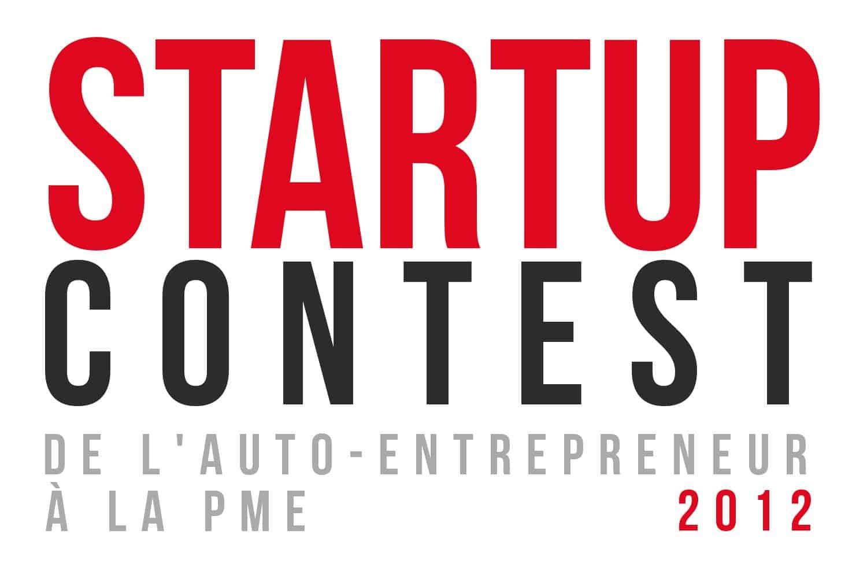 Startup Contest de l'auto-entrepreneur à la PME !