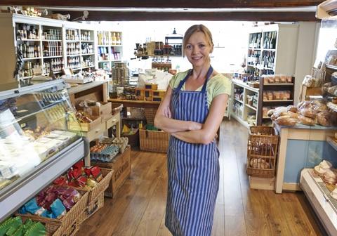 Artisans et petites entreprises