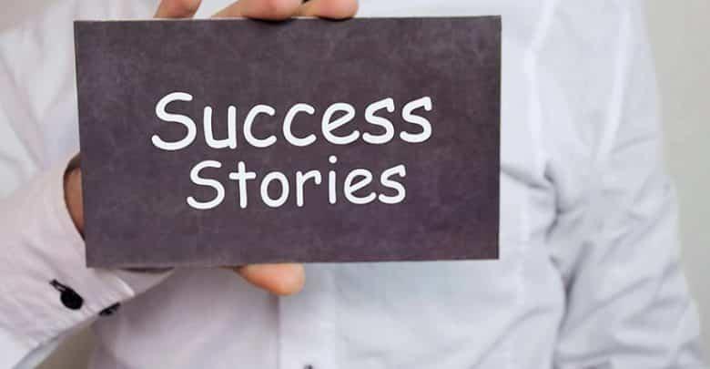 « Success Stories » : En 2018