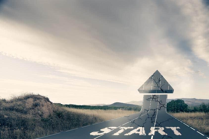 La feuille de route du créateur d'entreprise en 10 étapes clés