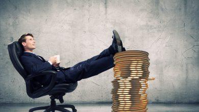 Photo de Comment effrayer votre banquier  ?