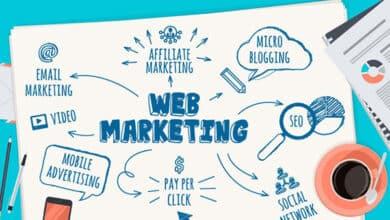 Photo de Les stratégies marketing utilisées sur le web en 2020