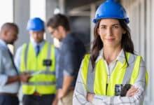 Photo de Confort et sécurité des employés en entreprise