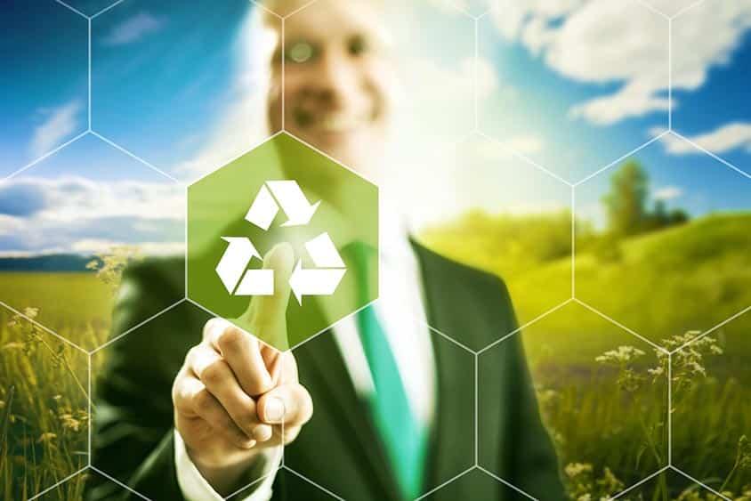 10 entreprises spécialisées dans l'environnement