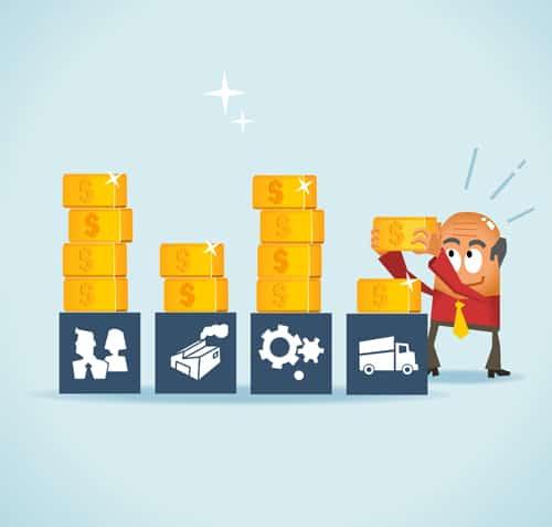Trouver un business model rentable