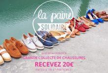 Photo of 8ème édition de « La Paire solidaire »