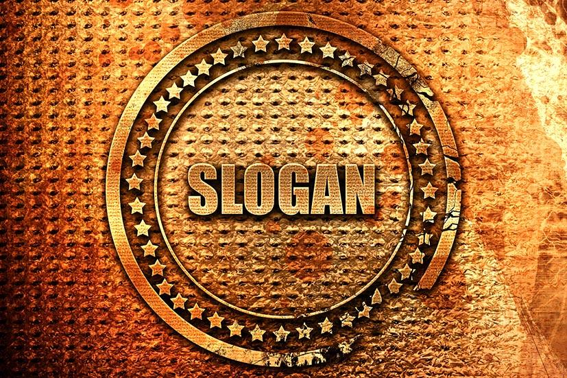 8 conseils pour réaliser un slogan