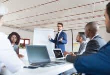 Photo de Les pratiques et tendances dans le conseil en management des organisations