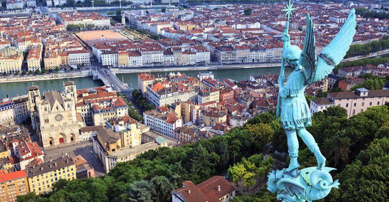 Entreprendre à Lyon