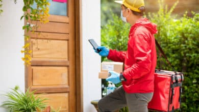 Photo de Le boom de la livraison à domicile, l'alternative pour maintenir l'activité des restaurants