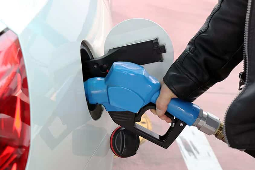 Comment réduire la note de carburant de votre flotte automobile ?