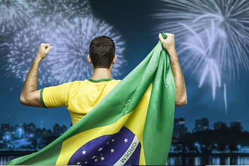 Le Brésil : un marché émergent pour faire du business