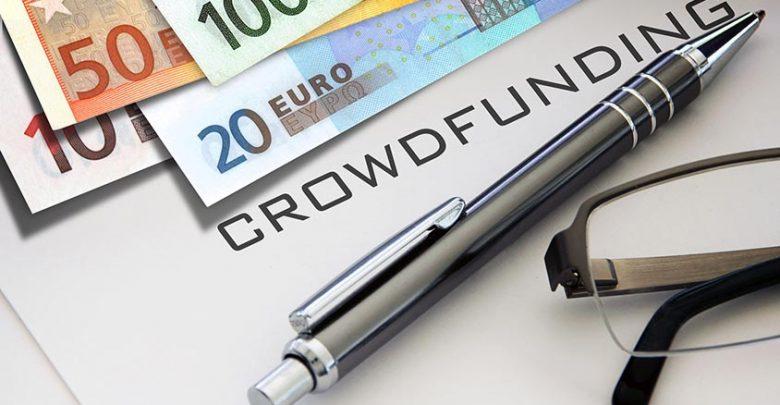 Un recours accru au crowdfunding pour les start-ups et PME européennes